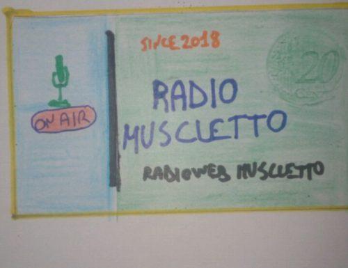 Notizia molto triste per gli ascoltatori di Radio Muscletto