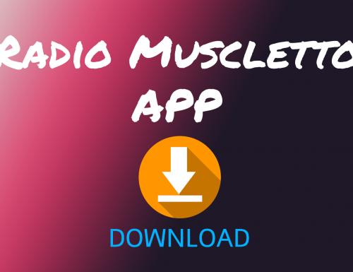 App di Radio Muscletto – DOWNLOAD