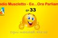 """Radio Muscletto non fa più lo show """"Ee...Ora Parliamo"""" ripartirà? tutte le info"""