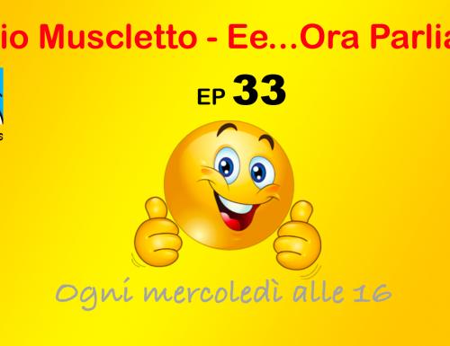 """Radio Muscletto non fa più lo show """"Ee…Ora Parliamo"""" ripartirà? tutte le info"""