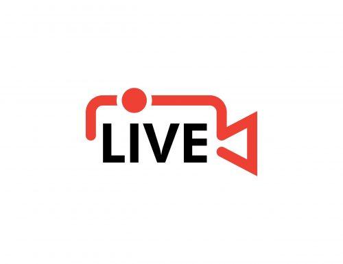 Quando ricominciano le live su YouTube?