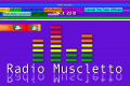 Radio Muscletto APP: versione 1.2.1